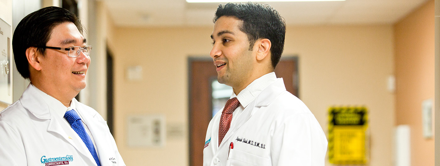 Gastroenterologist in Webster, Pasadena, Pearland, Houston, Nassau Bay - Jignesh P. Shah